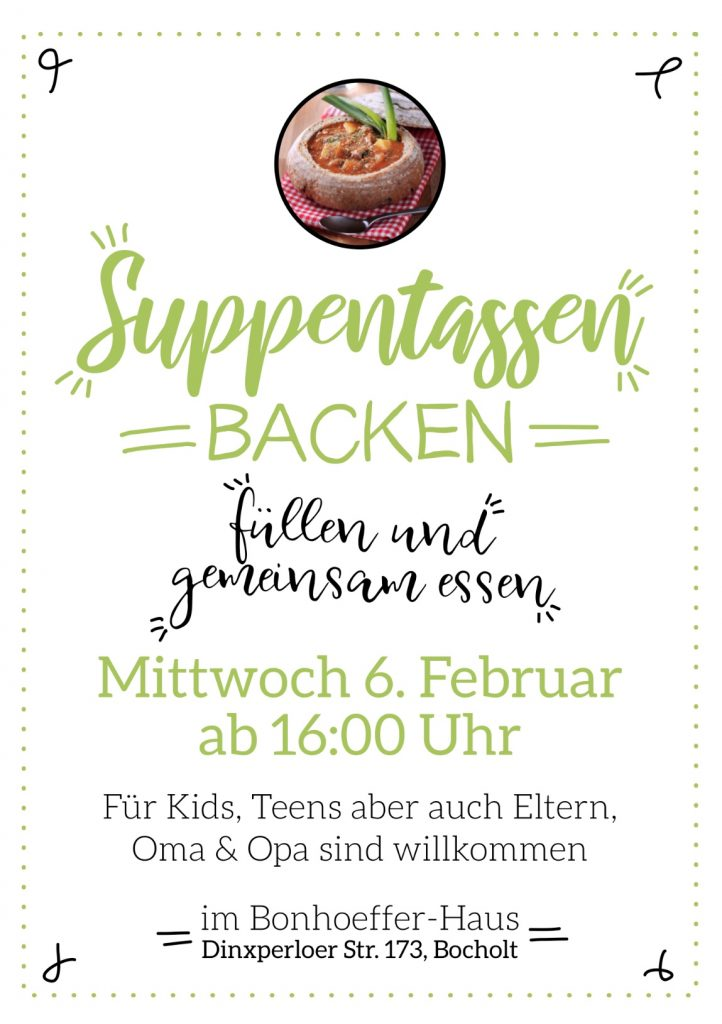 EVENT 2.0 für Kids & Teens